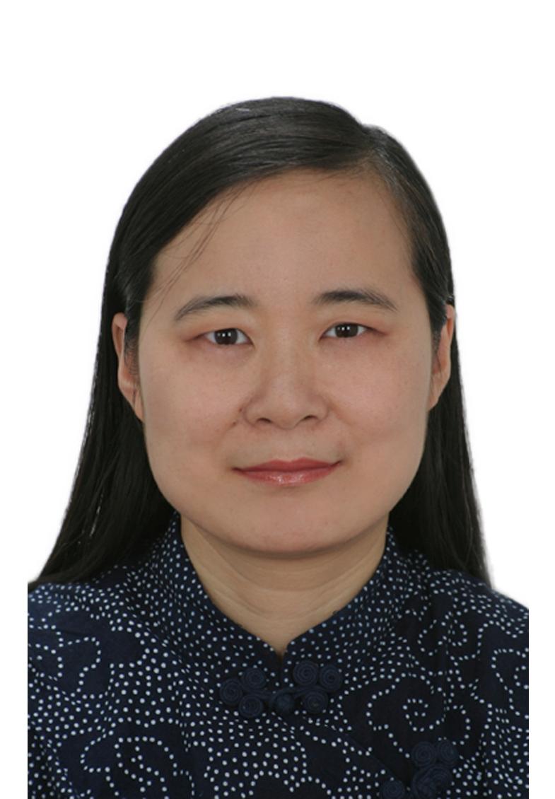 上海药品审评核查中心 副主任张华照片