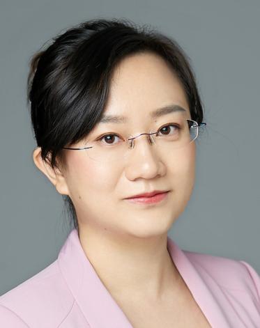 中国生物技术发展中心医药生物技术处副处长 卢姗