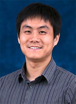 Department of Environmental Health, Indiana UniverAssistant ProfessorYi Wang照片