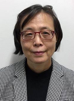 Department of Biomedical Sciences, Oakland UniversAssistant ProfessorSerena Kuang照片