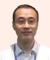 浙江中控太阳能大客户经理赵鹏飞照片