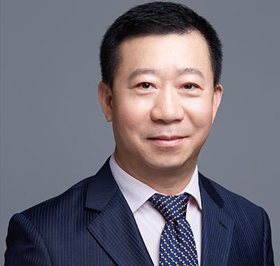 民生证券股份有限公司董事长、党委书记冯鹤年照片