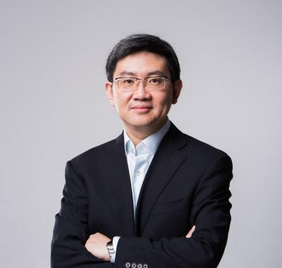 长岭资本管理合伙人蒋晓冬照片