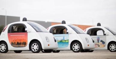 Waymo|全球AI领域霸主,无人驾驶领域产业拓荒者