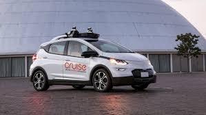 Cruise Automation|汽车无人驾驶技术设备