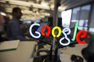 Google|梦想改造人类未来的实干家
