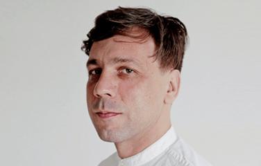 Iconiq Lab联合创始人兼策略总监Sandris Murins