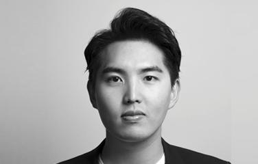 TIP区块链首席战略官Garlam Won