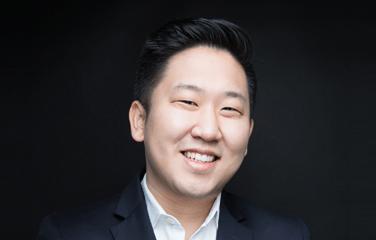 DarcMatter CEO联合创始人Sang H.Lee
