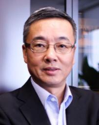 上汽集团董事、总经理陆永涛照片