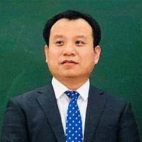 清华大学互联网产业研究院  副院长王晓辉照片