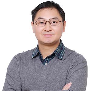 美团高级技术专家蒋前程照片