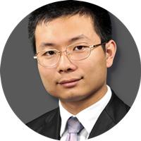 咔咔买房  创始人兼首席执行官谭博超照片