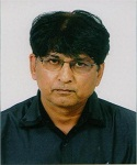 Department of Chemistry, Saurashtra University, InProf.Yogesh T. Naliapara 照片