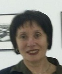Russian Academy of Sciences, RussiaDr.Maria Gringolts  照片