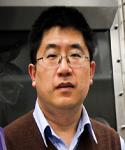 International Iberian Nanotechnology Laboratory (Dr.Lifeng Liu 照片