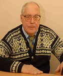 Institute of Problems of Chemical Physics, RussiaProf.Vitaly K. Koltover 照片