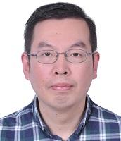 华东理工大学张建华照片
