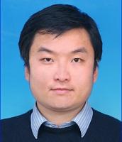 天津大学副教授张鹏照片