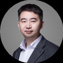 腾讯媒体事业群研究中心总监王南照片