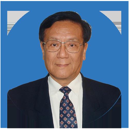 中国互联网协会副理事长高卢麟
