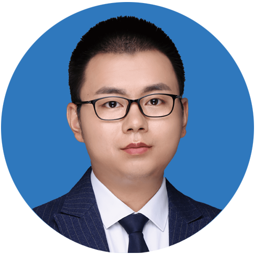WeddingOffice(婚禮外辦)創始人&CEO劉京喆照片