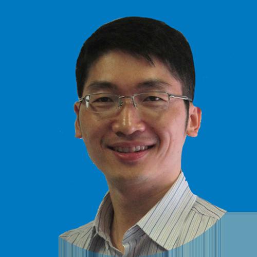 卡巴斯基实验室大中华区技术总监陈羽兴