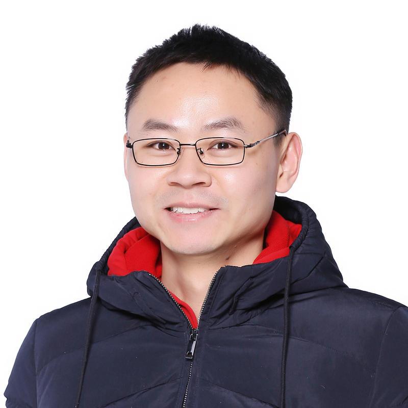 美团高级技术专家翟艺涛照片