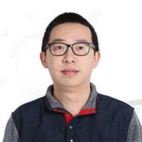 腾讯 AI 平台部高级研究员朱晓龙照片