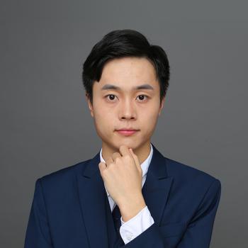 腾讯前端工程师高磊(jeremygao)照片