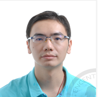 腾讯技术专家黄文才照片
