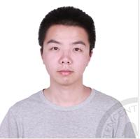 腾讯高级工程师何方舟照片