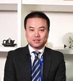 智慧足迹数据科技有限公司 副总经理李长虹