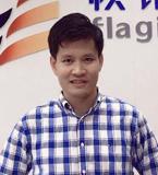 上海帜讯 大数据业务总监  陈希