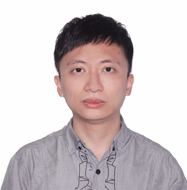 企鹅电竞前端工程师谢庭