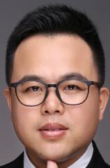 崧洋生物科技有限公司創始人&CEO陳建國照片