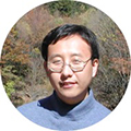 南京云白信息创始人袁晓东照片