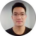 广州荔枝网络资深开发工程师黄全照片