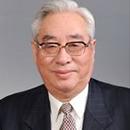国务院国有重点大型企业监事会原主席谢钟毓照片