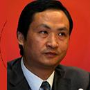 中国移动通信联合会执行会长倪健中照片