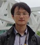 Shanghai Institute of Technical Physics, Chinese AProfWeida Hu 照片
