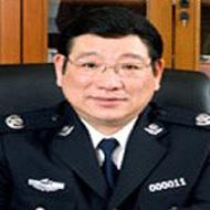 中国友谊促进会理事长陈智敏照片