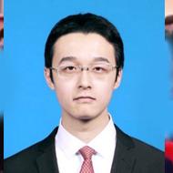 清华大学网络研究院研究生高天宇照片