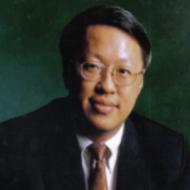 CSA亚太区主席李新仁照片