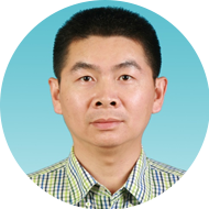 中国科学技术大学网络信息中心副主任张焕杰照片