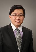 北京数字认证股份有限公司产品专家蔡京露照片