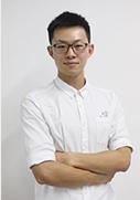 中国信息通信研究院云计算与大数据研究所工程师郑立照片