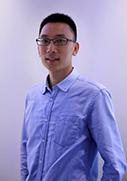 中国信息通信研究院云计算与大数据研究所混合云及互操作业务主管马飞照片
