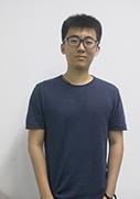 中国信息通信研究院工程师苏越 照片