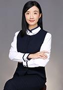 广东电信政企客户事业部云产品高级业务主管顾茜 照片